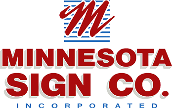 MN Sign Company Logo